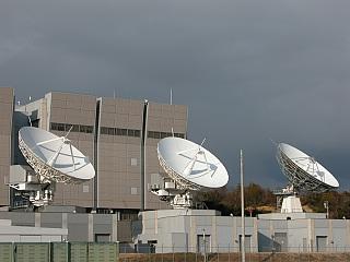 神戸航空衛星センター