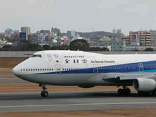 ANA B747-281B (JA8174)