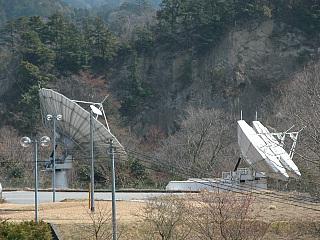 君津衛星管制センター