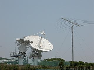 三浦電波監視センター