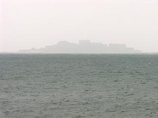 端島 aka 軍艦島