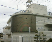 JT丸山国際中継所