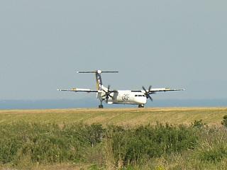 DHC-8-402(JA841C)