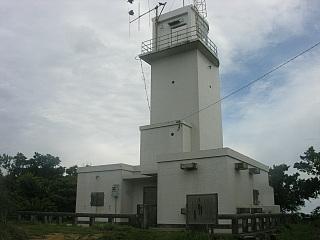 喜志鹿埼灯台