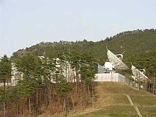 常陸太田 13m×2