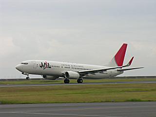 B737-846(JA301J)
