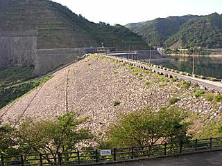 末武川ダム