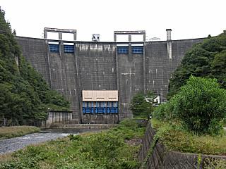 阿武川ダム