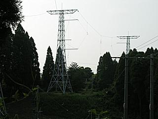ラジオNIKKEI長柄送信所