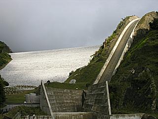 南相木ダム