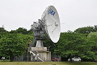 JAXA EOC 11.5m