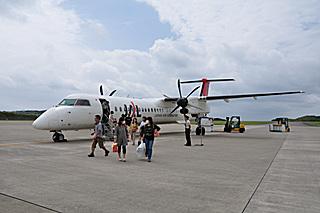 DHC-8-402 (JA848C)