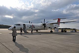 DHC-8-Q402 (JA848C)