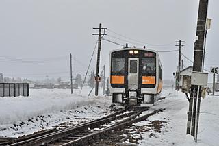 今泉〜萩生間 (旧・白川 (信))