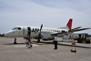 SAAB 340B (JA002C)