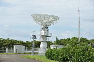 増田宇宙通信所 10m
