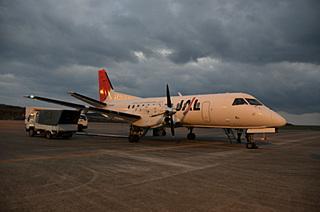 SAAB 340B (JA8886)