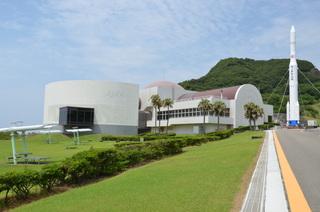 TNSC 宇宙科学技術館